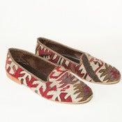 Image of FOLKLORE LOAFERS // 11