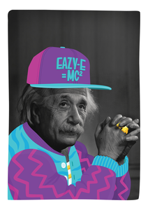 Image of Mason London -  Einstein: The Illest Physicist