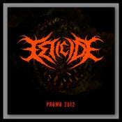 Image of FETICIDE | Promo 2012
