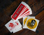 Image of Stents Sticker Pack