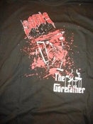 Image of SCUM GOREFATHER TOOLS SHIRT