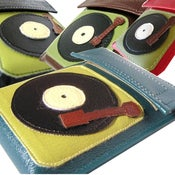 Image of Turntablism ) iPod Classic Case