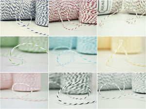 Image of Divine Bakers Twine - The Original Eco-Luxe Bakers Twine