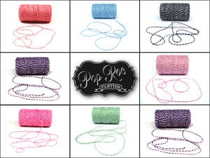 Image of New Range of Bakers Twine