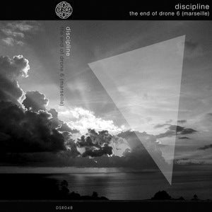 Image of Discipline - End of Drone 6 (dsr048) - December 2012 issue - limited edition cassette