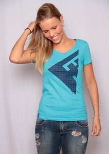 Image of FH V-NECK TEE '12