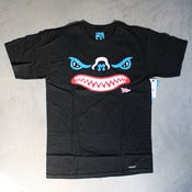 Image of Vampire Bats Fatcap T-Shirt (Kidrobot)