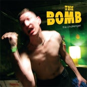 "Image of The Bomb - The Challenger LP New 12"" version"