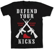 Image of Defend Your Kicks