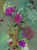Image of Julia Marchand &quot;Deerly Beloved&quot; Print 