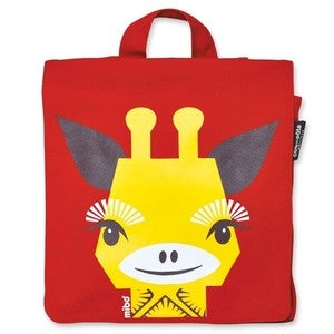 Image of GIRAFFE BACKPACK