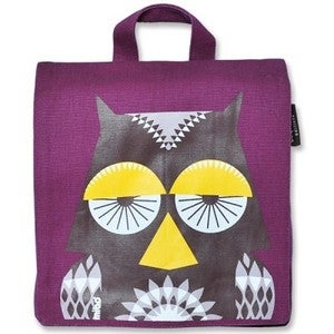 Image of OWL BACKPACK