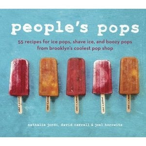 Image of people's pops cookbook