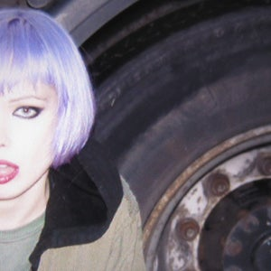 Image of I Want To F*** Alice Glass -CD-