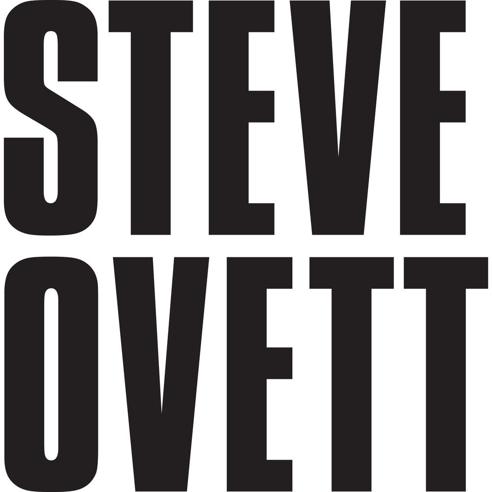 "Image of The Official Machine Books ""Steve Ovett"" T-Shirt"