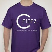 Image of C-Piepz Milwaukee 2 The Islands - Purple