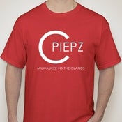 Image of C-Piepz Milwaukee 2 The Islands - Red