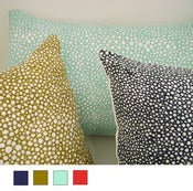 Image of allover shagreen pillow (click for more colorways)