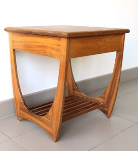 Image of TABLE DE CHEVET SCANDINAVE REF.1110