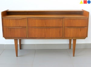 Image of ENFILADE SCANDINAVE ANNES 60 REF.1100