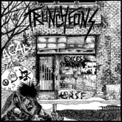 "Image of Truncheons-7"" ep"