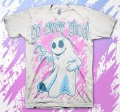 Image of GHOSTIE SHIRT