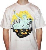 Image of Lady Lush Tee - White