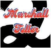 Image of MT014 MARSHALL TELLER 2 YEAR COMPILATION x 2 7&quot;s