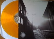 Image of Shores - leavening LP GOLD Vinyl/50  Different Kitchen Exclusive