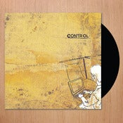 Image of Pedro The Lion: Control - Remastered Vinyl Re-Issue