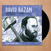 Image of Bazan: Fewer Moving Parts - Vinyl