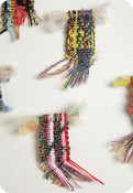 Image of Macrame Pins