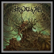 Image of GORY DELIVERY - Conceived To Prevail | CD