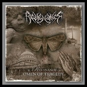 Image of REVENANCE - Omen Of Tragedy | CD