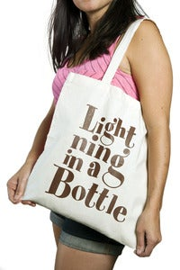 Image of LIB Tote Bag