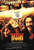 Image of Rush: Beyond The Lighted Stage *Movie Poster*