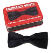 Image of Emergency Bowtie