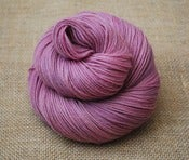 Image of Viola- Marionberry Sock