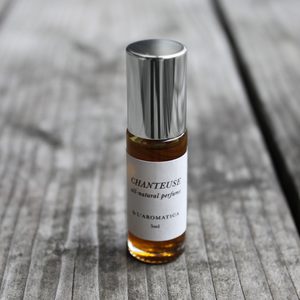 Image of Chanteuse All-Natural Perfume