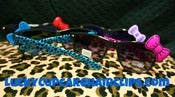 Image of Cheetah Spot HK Sunnies
