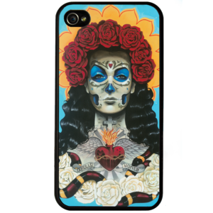 "Image of ""Orgullo"" Phone Cover"