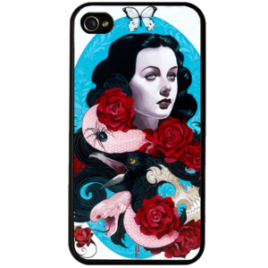 "Image of ""Grace"" Phone Cover"