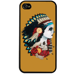 "Image of ""American Spirit"" Phone Cover"