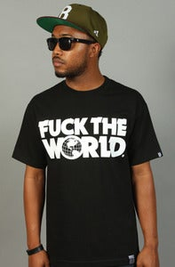 Image of Fuck The World Tee