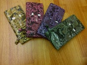 Image of Lodis Wallet (Various Colors)
