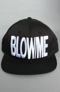Image of Blow Me Snap Black