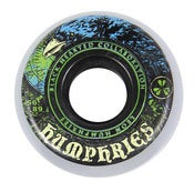 Image of BHC Leon Humphries Wheel 56mm 89A