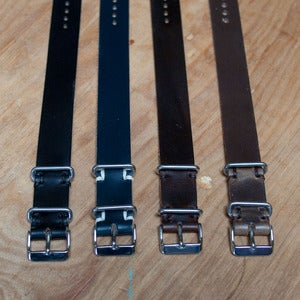 Image of W&amp;F Passthrough Watch Strap
