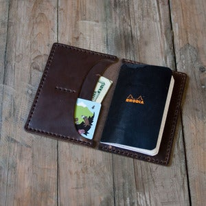 Image of W&amp;F Traveler Wallet