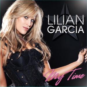 "Image of Lilian Garcia ""My Time"" EP + Shirt Bundle"
